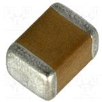 خازن 100نانو فاراد 1812 -50ولت X7R