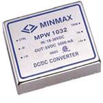 کانورتور MINMAX DC/DC 18-36V 30W