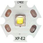PCB-XPE2-3W-20mm