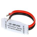 ریموت کنترل ال ای دی 6 آمپر آدامسی RGB